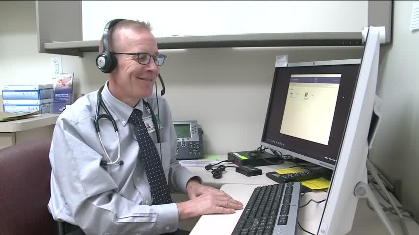 Telehealth services bill heads to Wisconsin assembly