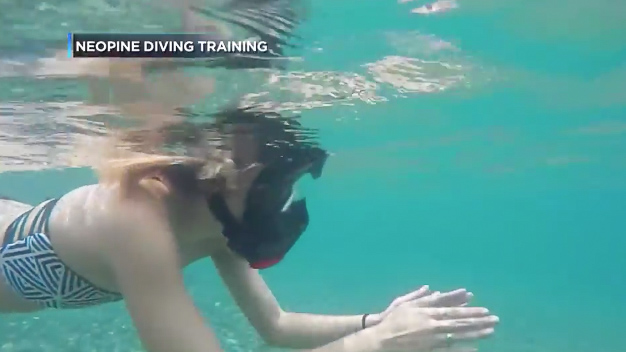 Hawaii reports spike in deaths while snorkeling