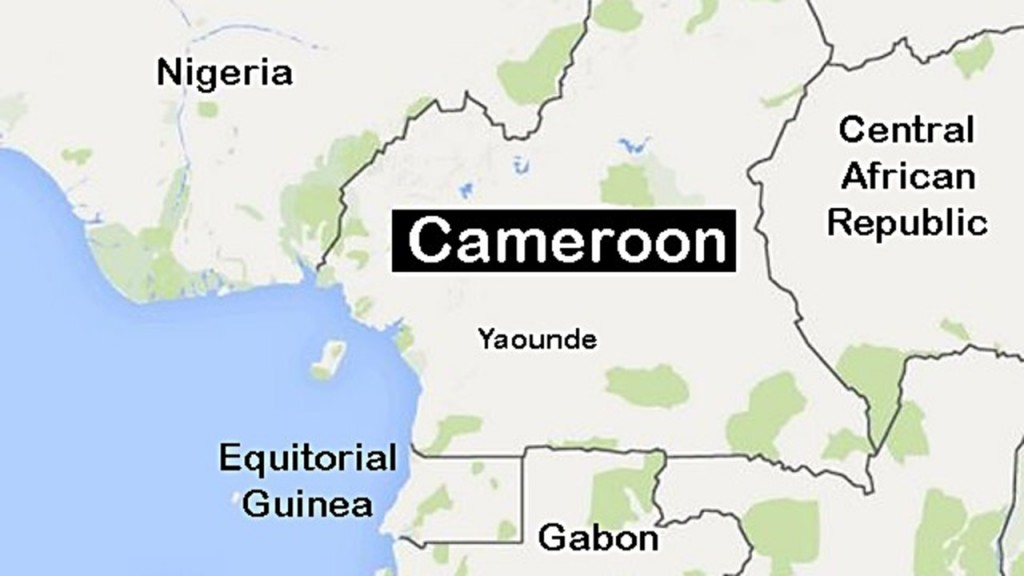 Girl pulled from rubble as 42 killed in Cameroon landslide
