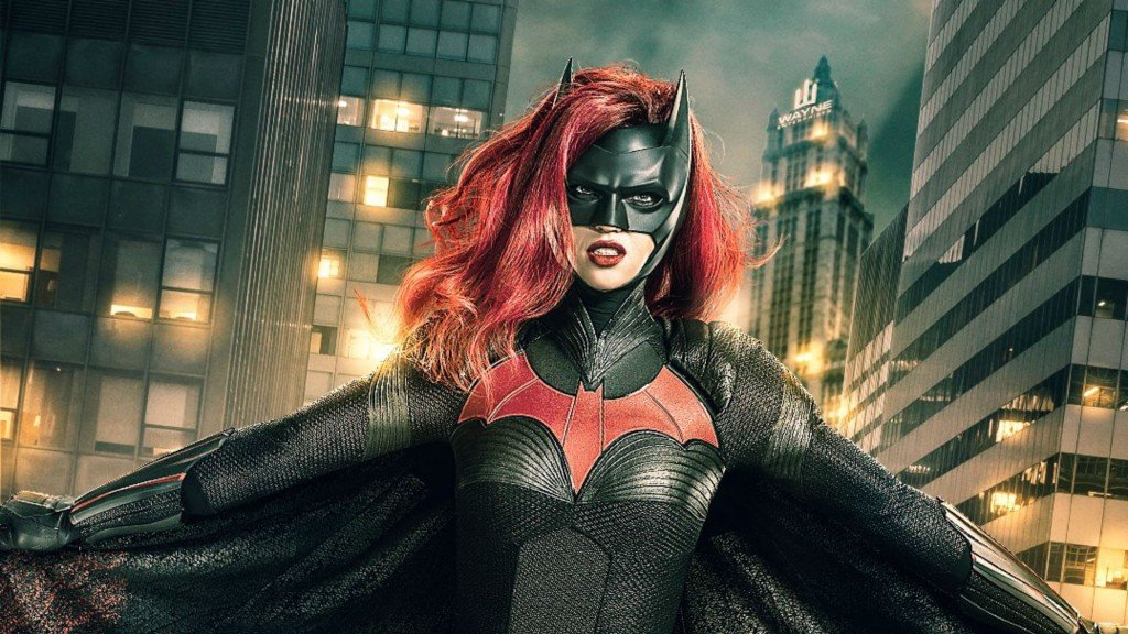 Batwoman leaps into the crowded world of Dark Knight TV offshoots
