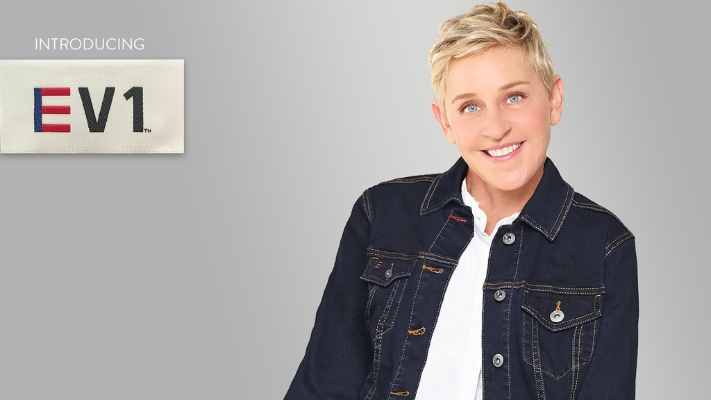 What Ellen DeGeneres means to Walmart