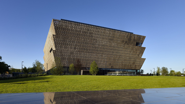 DC police training now includes African American museum trip