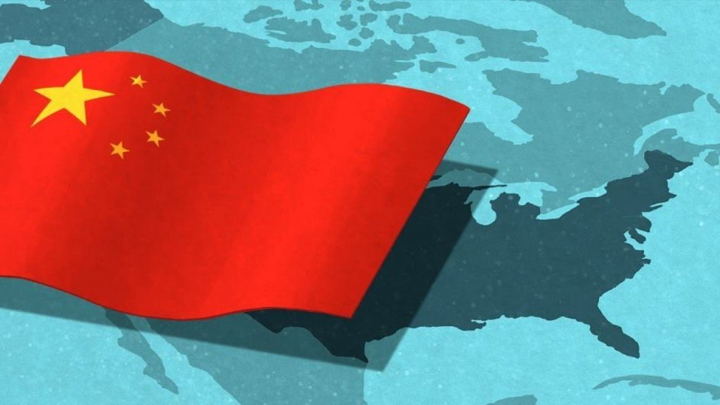 DOJ charges US man with spying on behalf of China