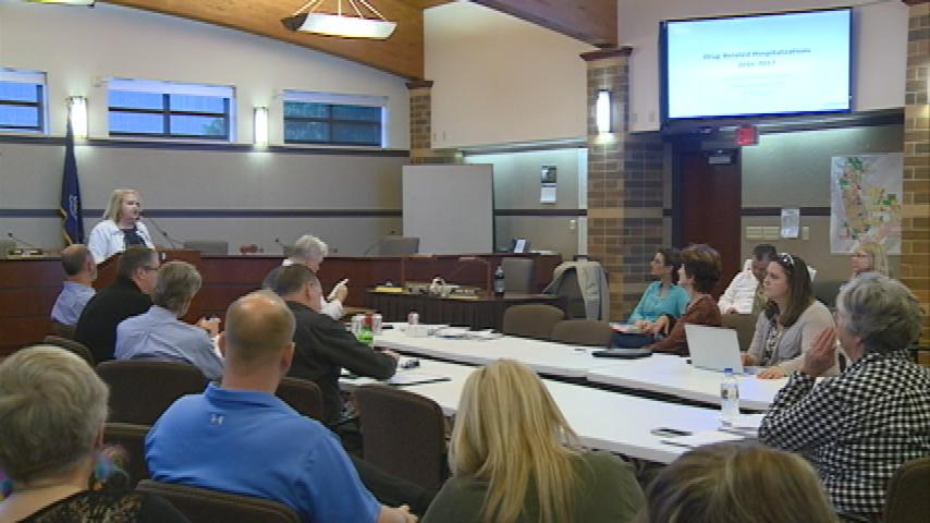 National opioid crisis continues but local numbers show progress