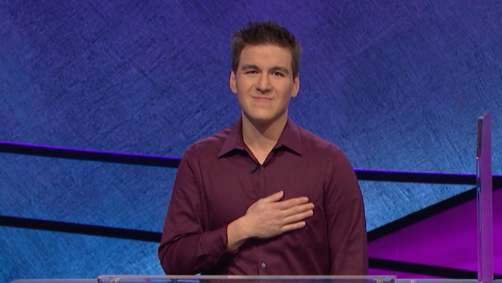 'Jeopardy James' is $9K shy of passing the $2 million mark