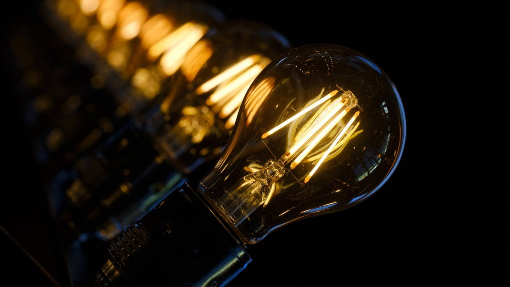 Administration flips switch on light bulb regulations