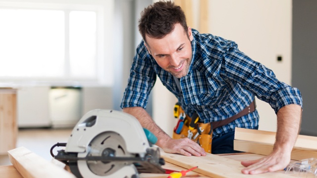 Tight supply, rising values drive explosion of home-improvement spending