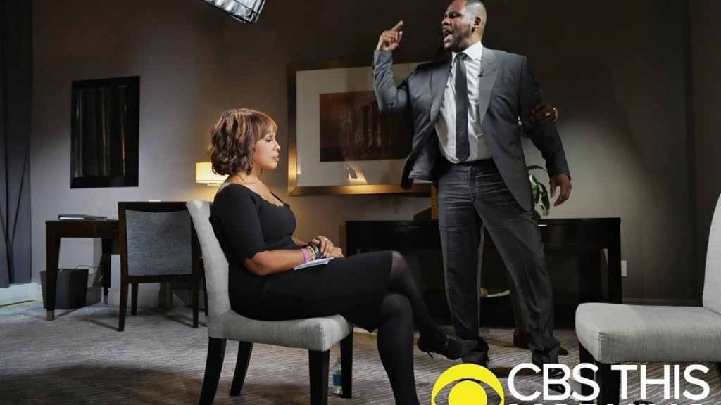 Alleged victims, their parents react to R. Kelly interview