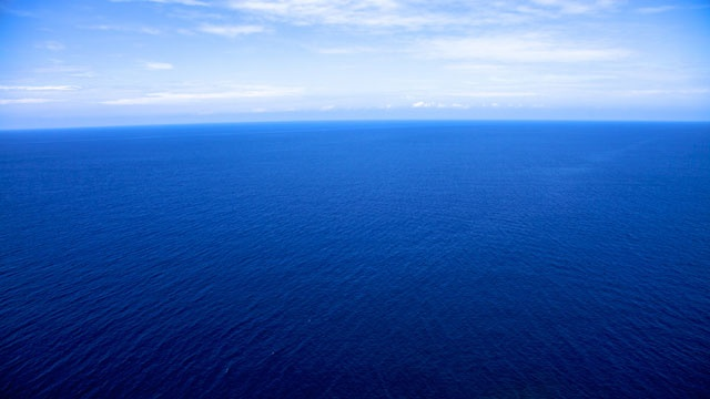 Island nations mull geoengineering to slow climate change