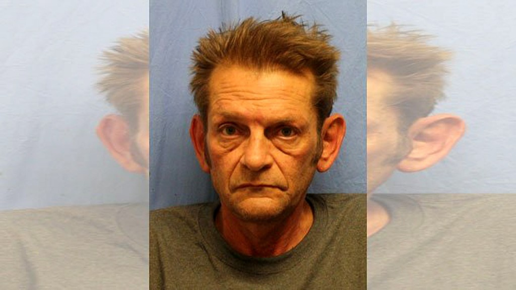 Kansas bar shooting suspect charged with federal hate crimes