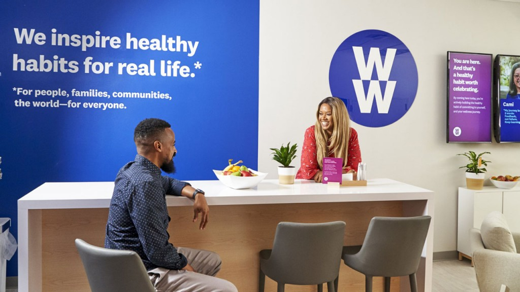 Weight Watchers is getting crushed by keto