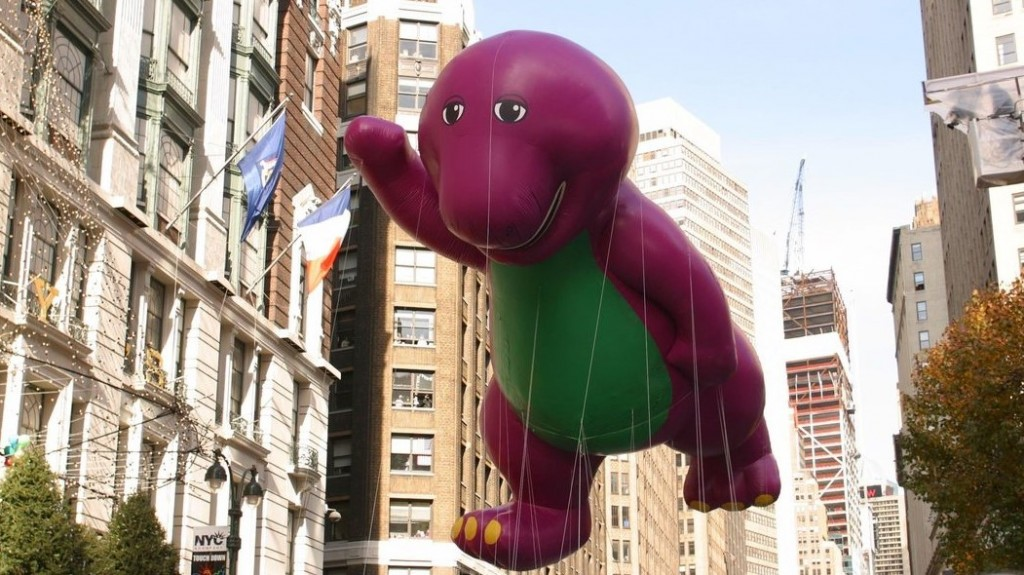 Most infamous balloon accidents from Macy's Thanksgiving Day Parade
