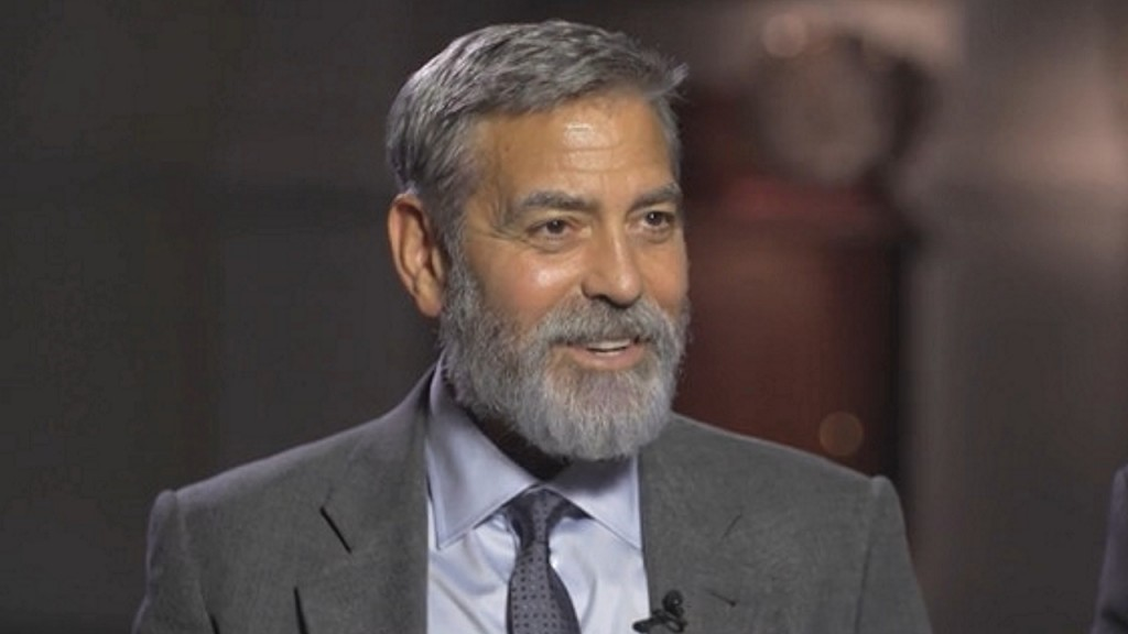 George Clooney's warning on South Sudan