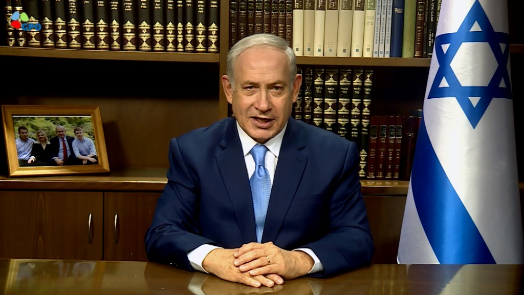 Israelis return to polls to decide Netanyahu's fate