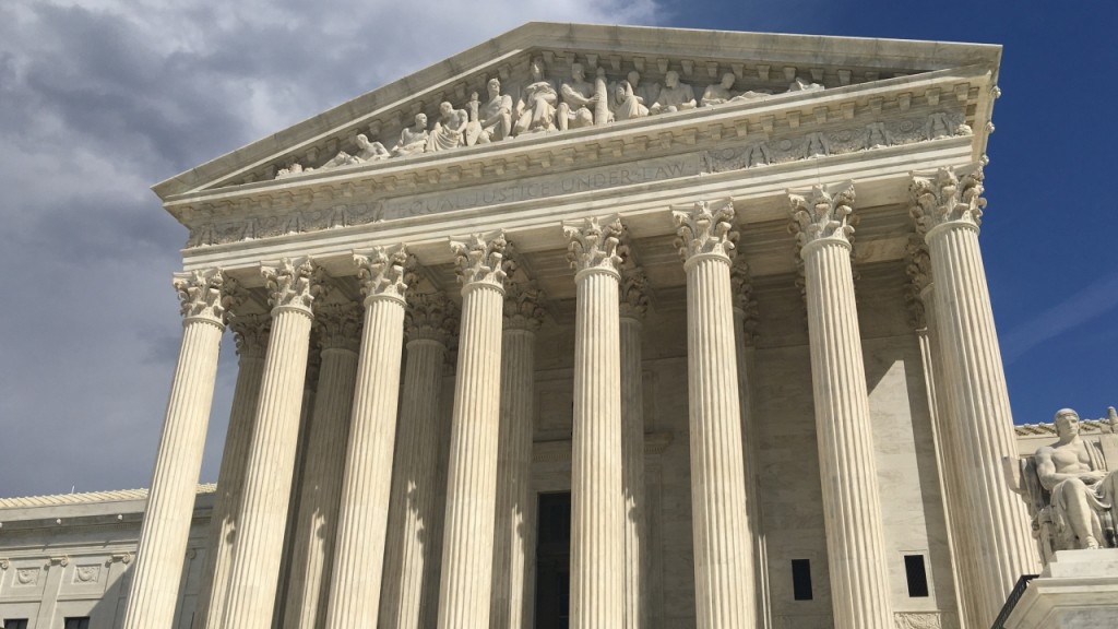 Supreme Court to hear challenge of financial protection bureau