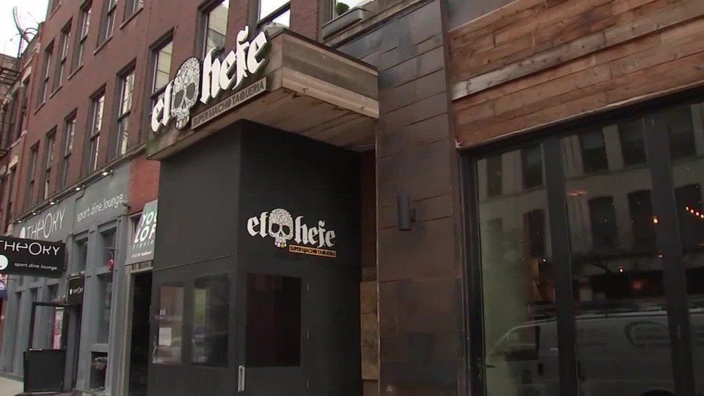 Chicago nightclub faces 2nd lawsuit over alleged sexual assault