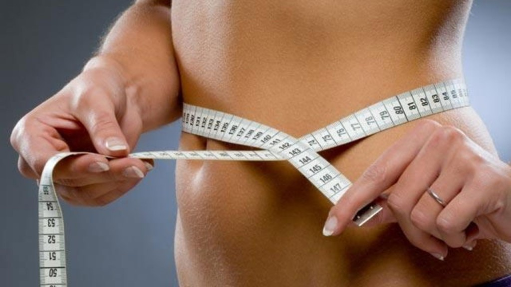 Do skinny people have faster metabolisms? Not really