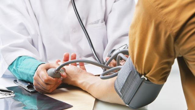 Both 'top' and 'bottom' blood pressure numbers matter