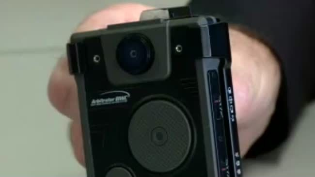 Police body camera bill places limits on access