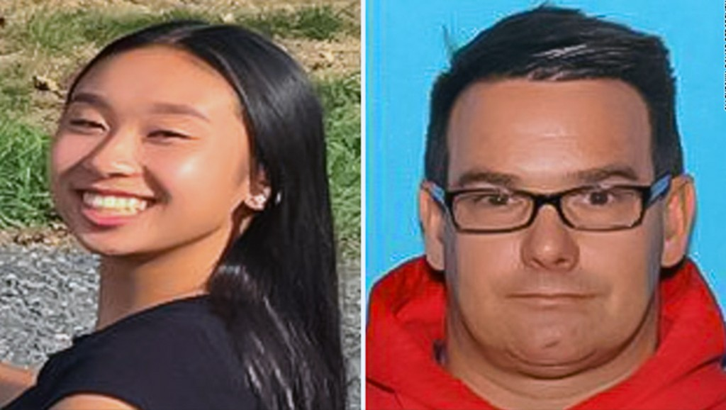 Pennsylvania man and teen found in Mexico almost 2 weeks after they went missing
