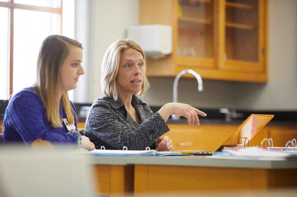 Six UWL faculty being honored for teaching