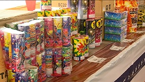 Waterloo City Council rejects proposal to limit fireworks