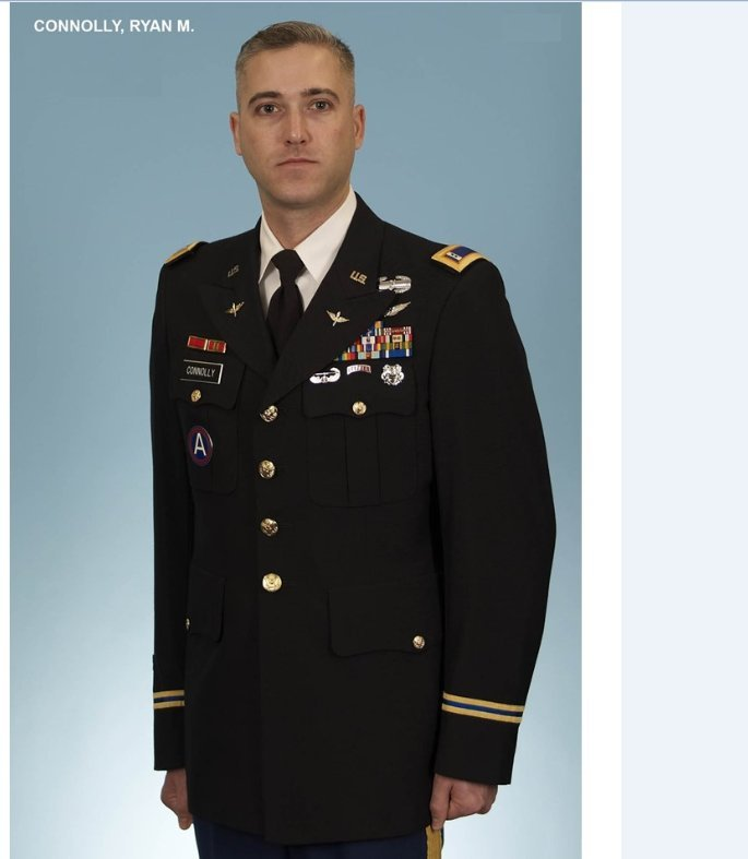 Army identifies two soldiers killed in Kentucky helicopter crash