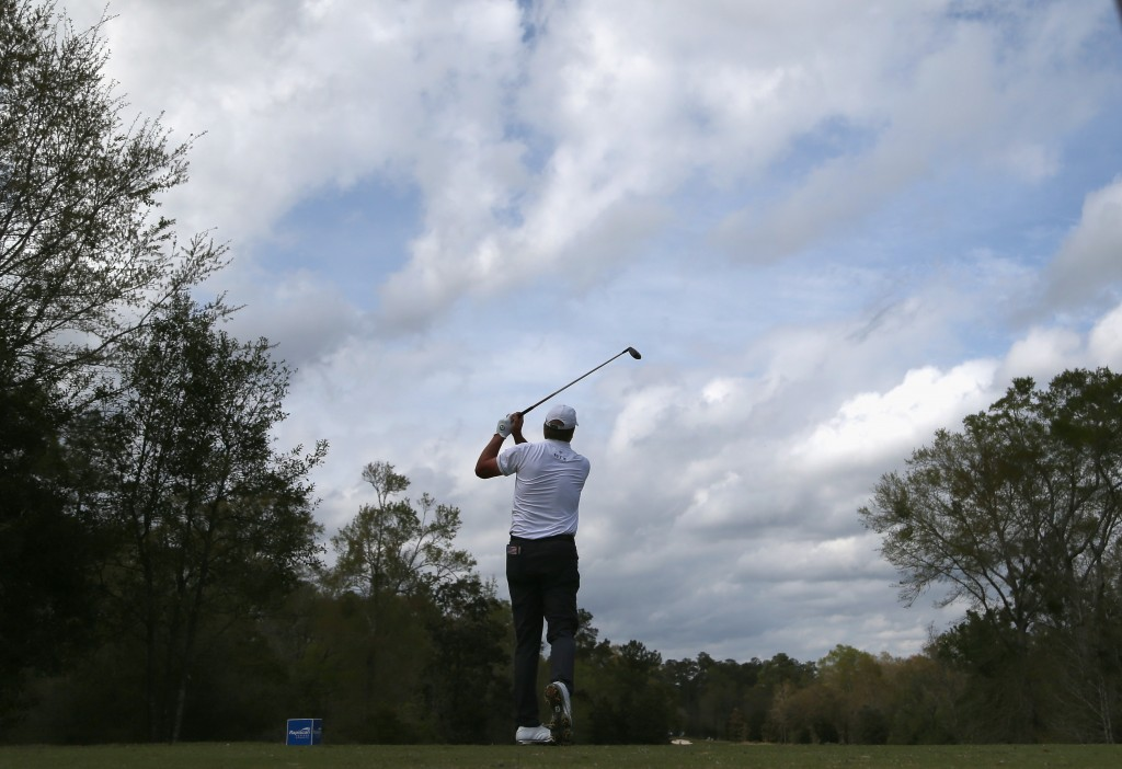 Steve Stricker in position for 2nd straight Champions win