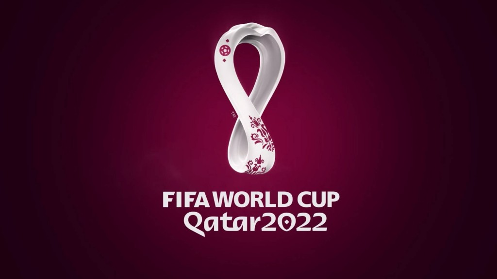 FIFA unveils emblem for 2022 World Cup