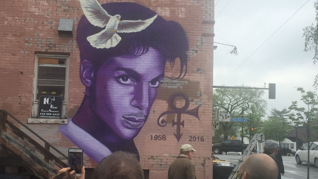 Prince: Remembering a music icon