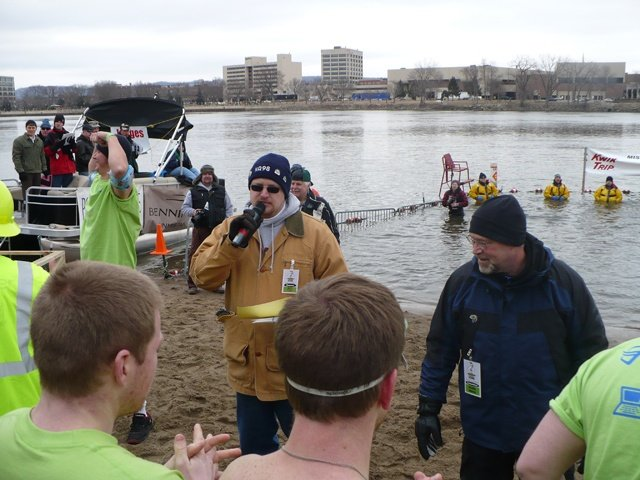 Polar Plunge Photos