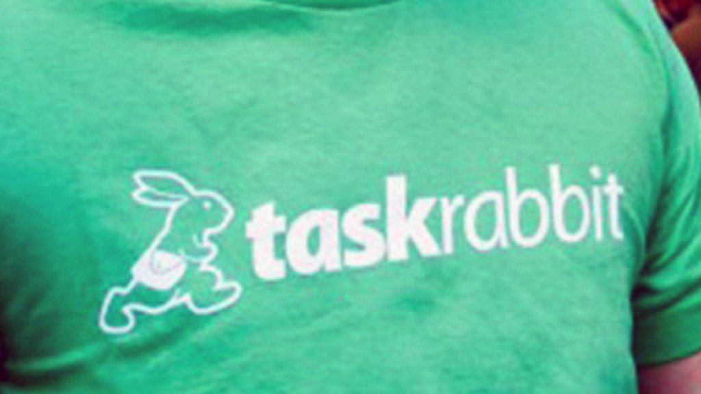 TaskRabbit shuts itself down while it investigates cybersecurity incident