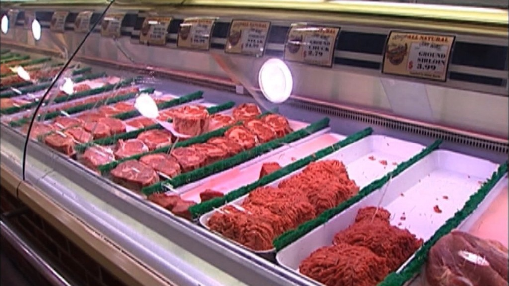 87 more cases of salmonella linked to recalled beef