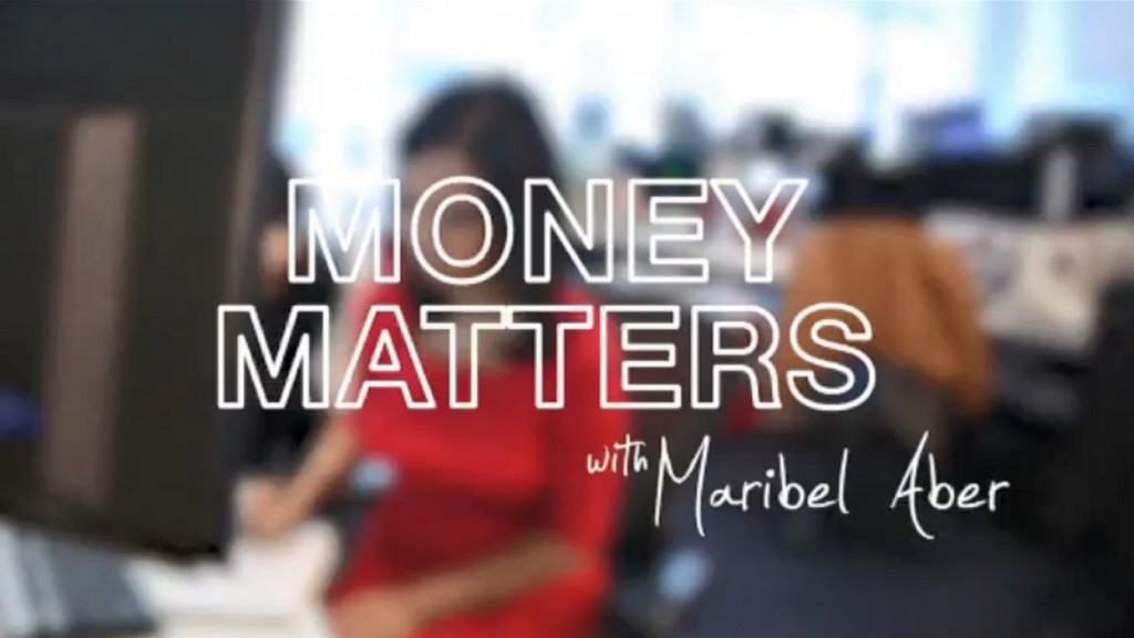 Money Matters: Rising credit card rates