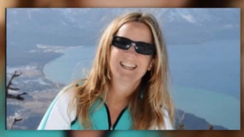 READ: Sworn declarations in support of Christine Blasey Ford