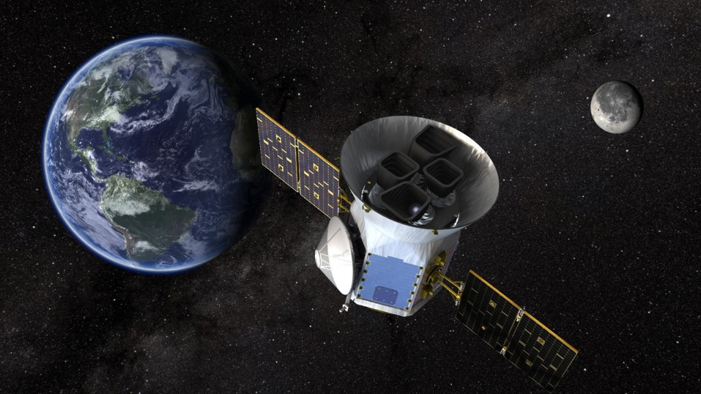 Pentagon report warns of Russian, Chinese laser threats to satellites