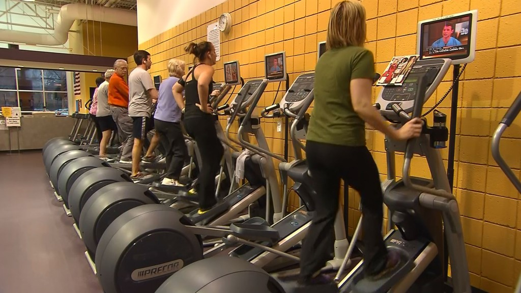 How some wellness programs encourage toxic attitudes about body size
