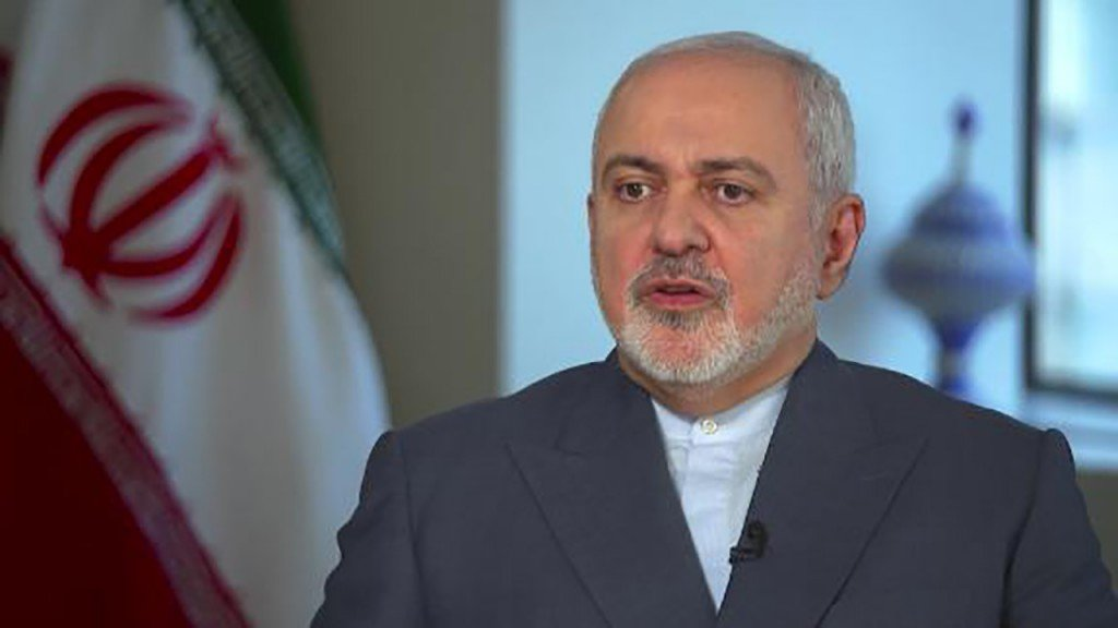 Iran's Zarif raises prospect of new nuclear agreement with Trump