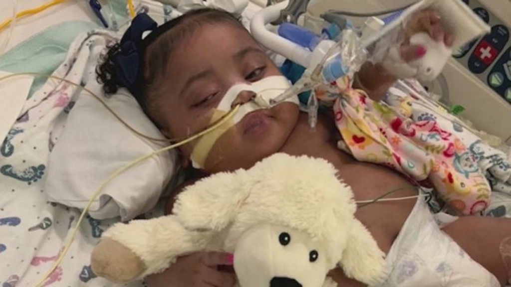 Judge orders hospital to keep 9-month-old on life support