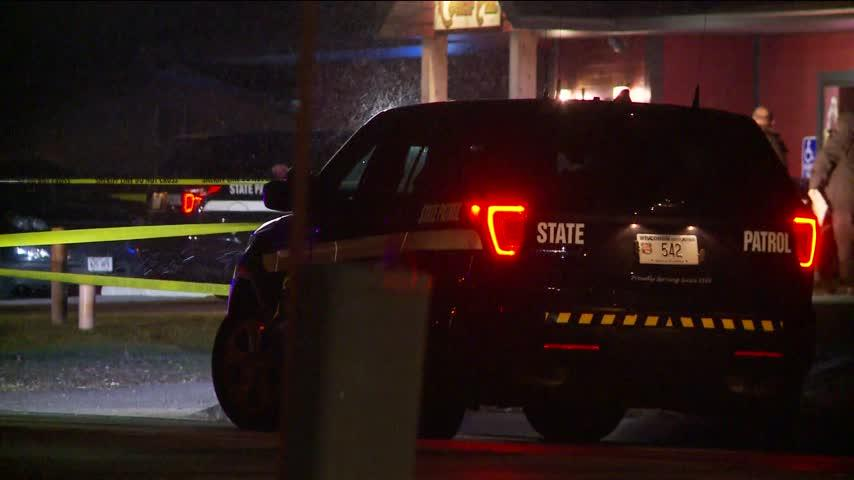 UPDATE: Police investigating officer-involved shooting in Monroe Co.