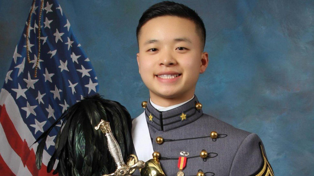 Court OK's parents to save late West Point cadet's sperm