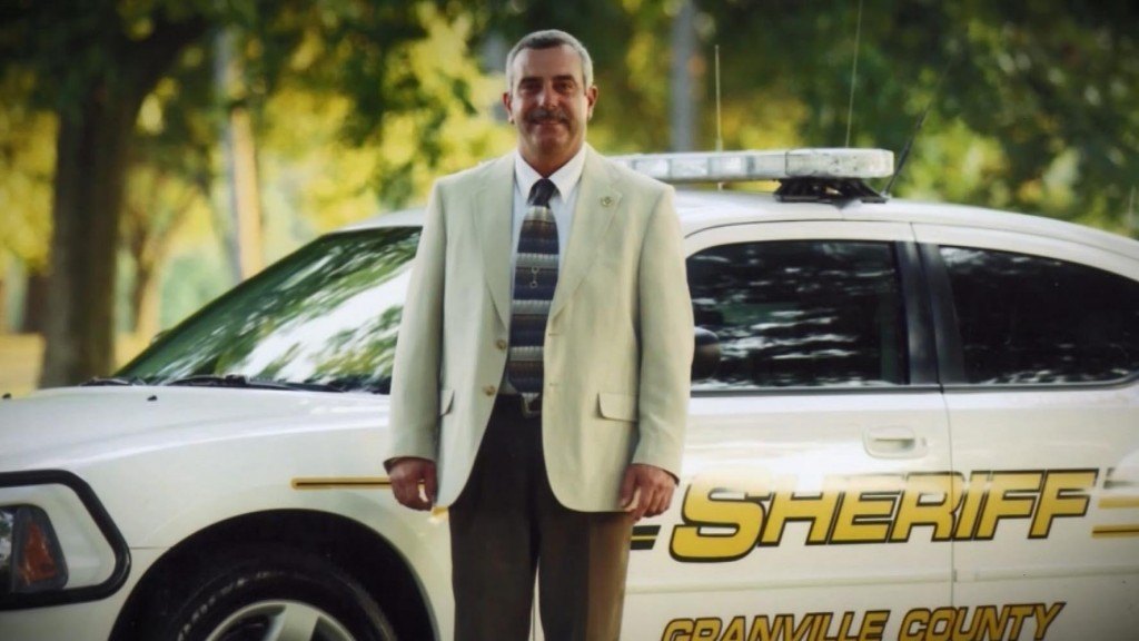 Sheriff charged in plot to kill over racist recording