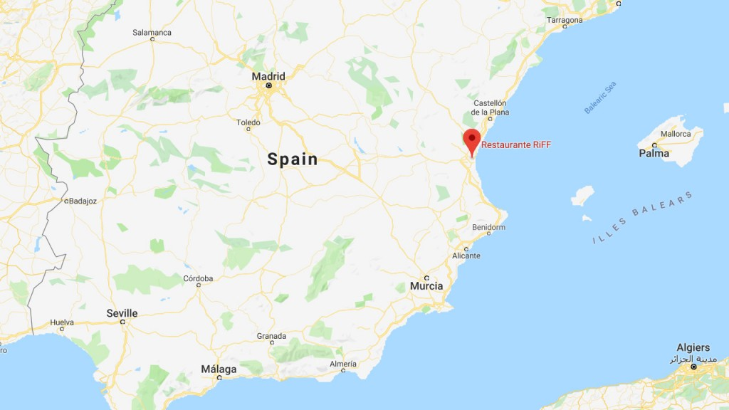 Woman dies as food poisoning sickens 29 at restaurant in Spain