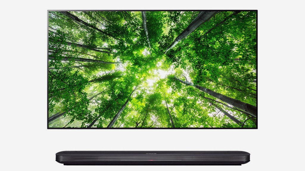 3 TVs that could change how you watch movies