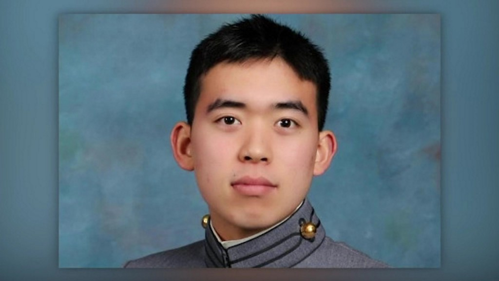 West Point cadet missing for 4 days found dead