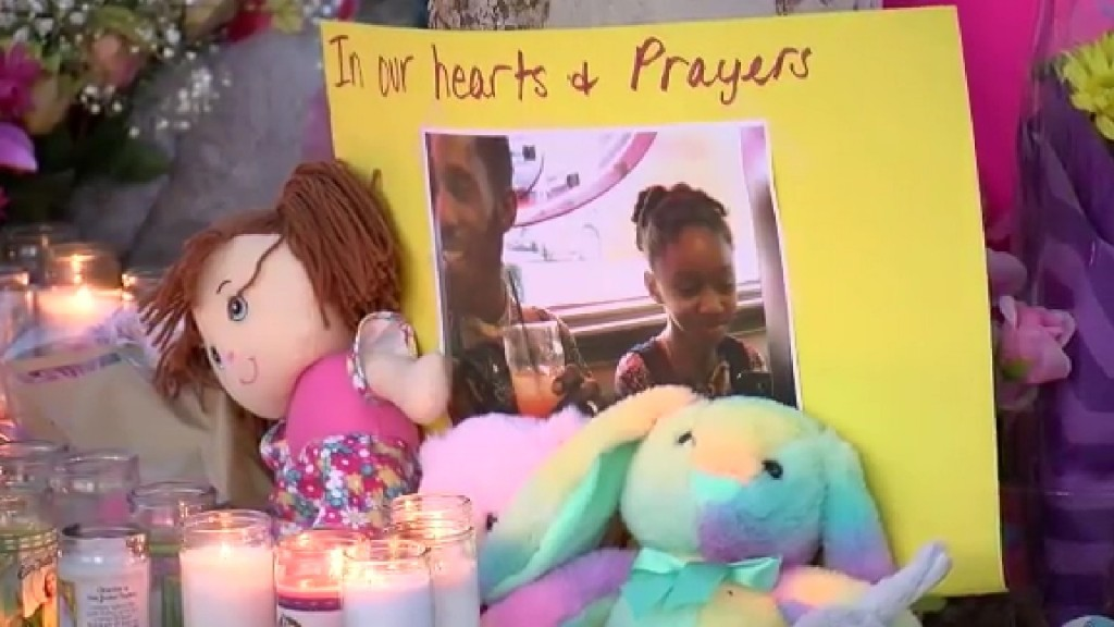 Suspect arrested in apparent road rage death of 10-year-old in Phoenix