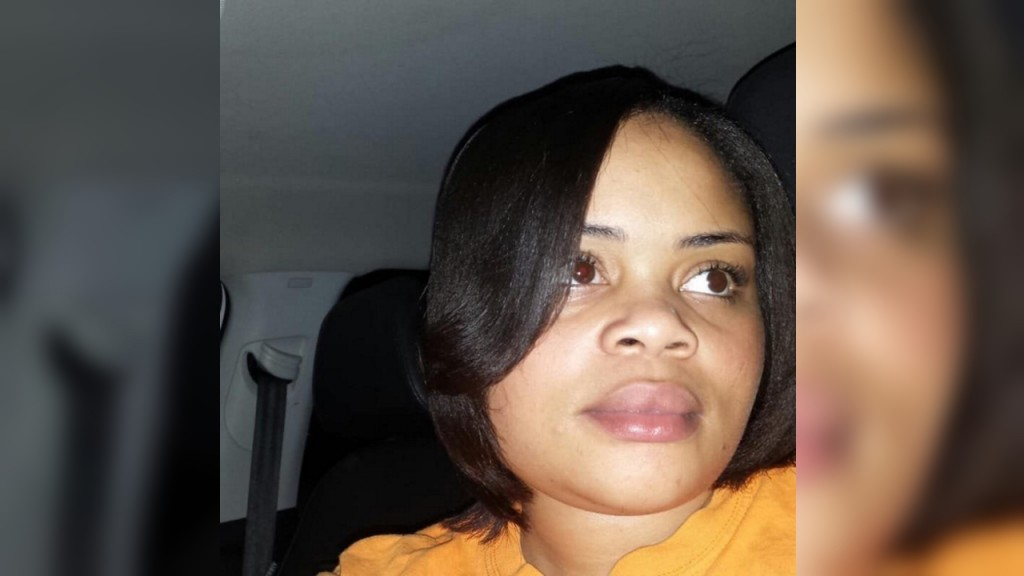 Atatiana Jefferson's nephew watched her get killed by Ft. Worth police