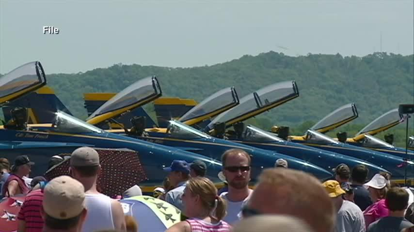 Deke Slayton Airfest to return in 2021