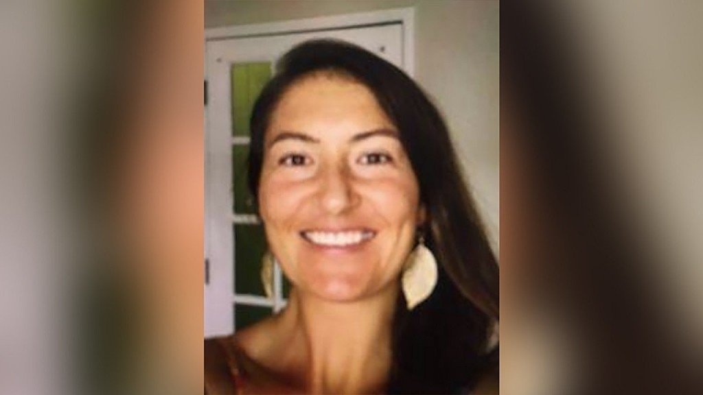Yoga instructor who went out for a hike in Maui is missing