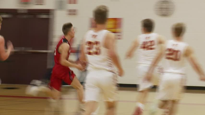 Sparta hosts Westby in nonconference action